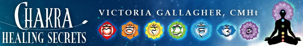 Chakra Healing Secrets